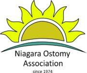 Niagara Ostomy Association Logo